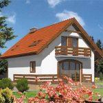 W dzisiejszych czasach dobry dom to przede wszystkim dobre zgranie budowy